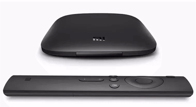 como transformar TV em Smart TV_xiaomi-tv-box