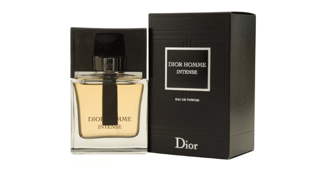 Melhores perfumes masculinos dior homme intense