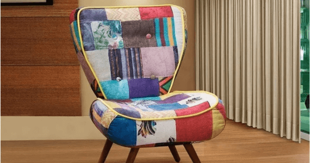poltronas decorativas_patchwork