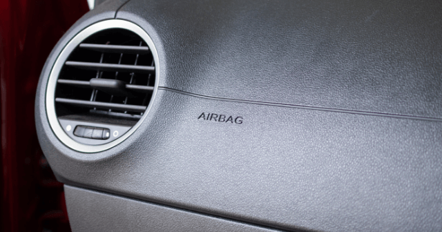painel airbag corolla