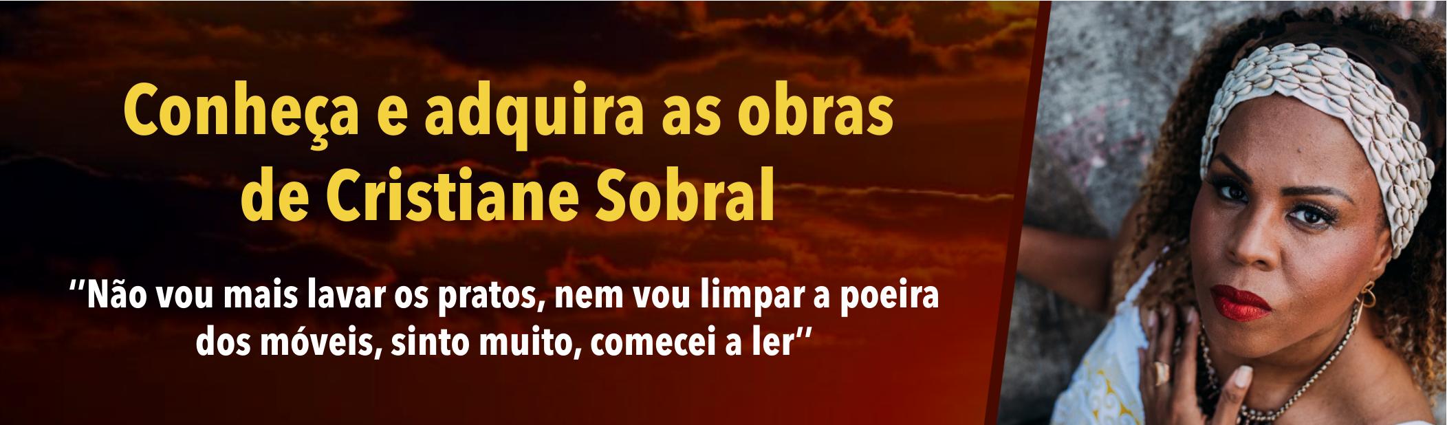 Cristiane Sobral