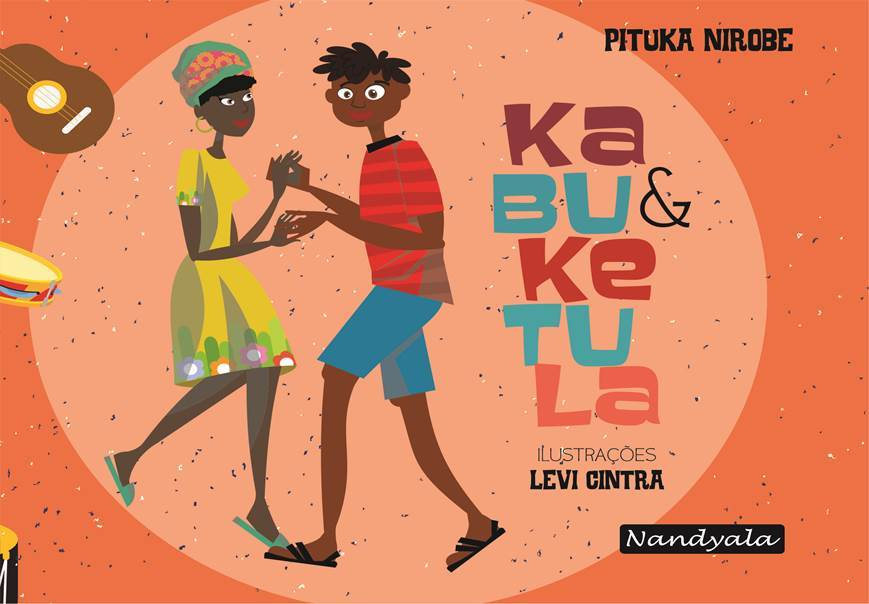 Kabu & Ketula - NANDYALA