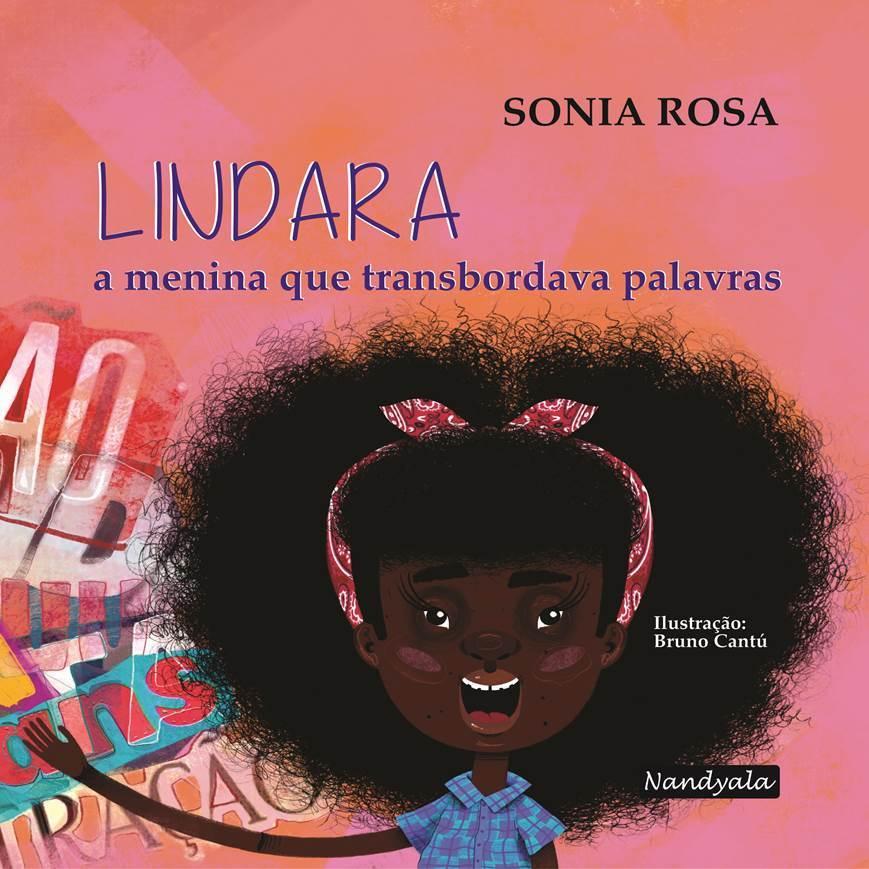 Lindara, a menina que transbordava palavras - NANDYALA