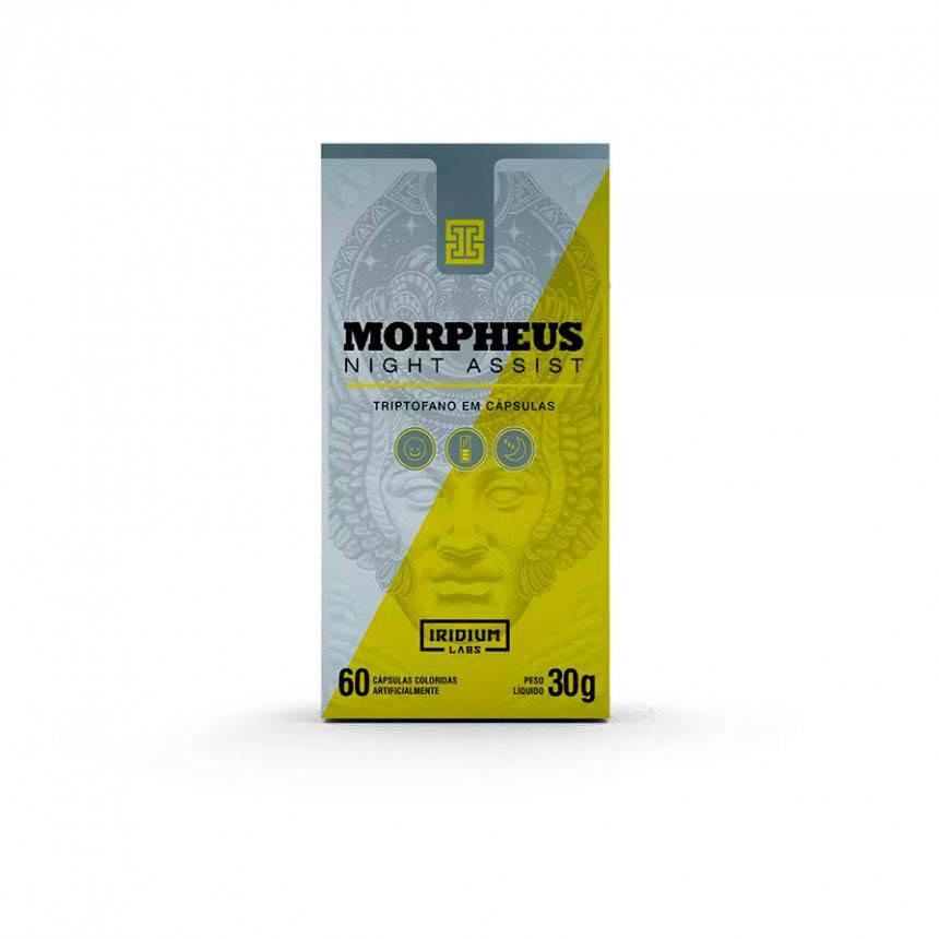 Morpheus Night Assist - Durma Melhor