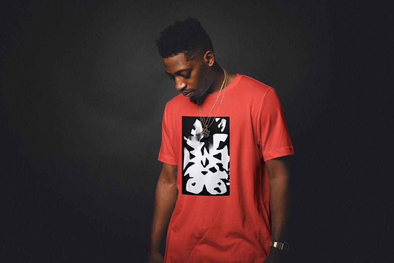 T-shirt Neggo Kwanza