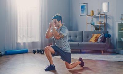 Los Gyms se adaptan al mundo post coronavirus