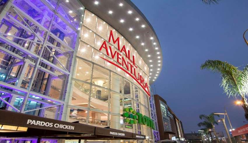 Mall Aventura lanza plataforma de ecommerce
