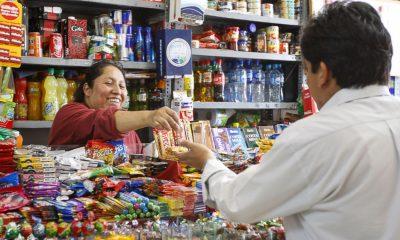 Scotiabank y Backus brindarán créditos a bodegueros través de Reactiva Perú