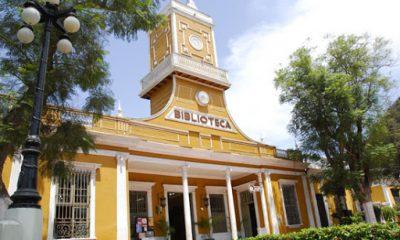 Biblioteca municipal de Barranco se reinventa y potencia canales digitales