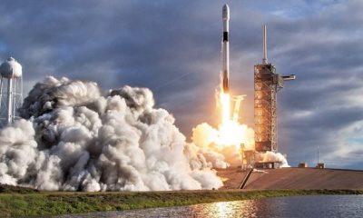 El hombre regresa a la luna en una nave privada