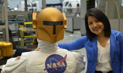 Primer viaje privado al espacio, contó con la participación de una peruana