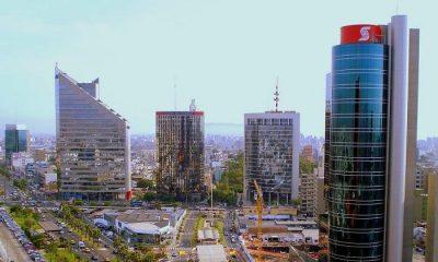 Solo el 11% de las empresas peruanas han iniciado sus actividades