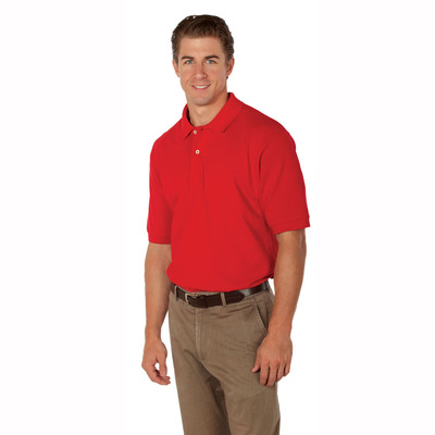Men's Superior Piqu&#0233 Polo