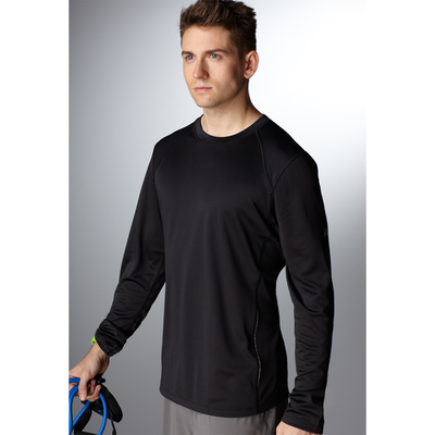Tempo Men's Performance Long Sleeve T-Shirt
