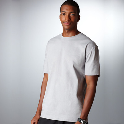 Adult Ring Spun T-Shirt