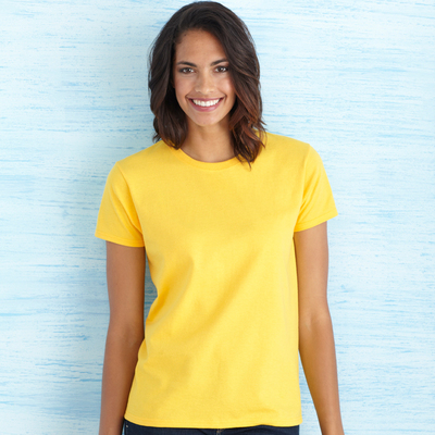 Ultra Cotton Ladies Classic Fit T-Shirt