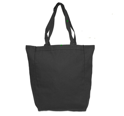 Allison Canvas Tote