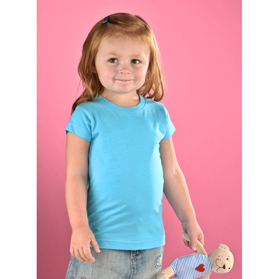 Toddler Girls' T