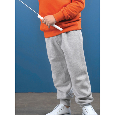 Toddler Fleece Pant