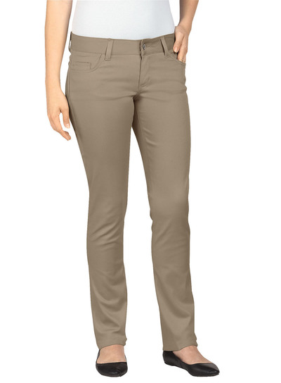 Juniors Classic 5-Pocket Skinny Pant