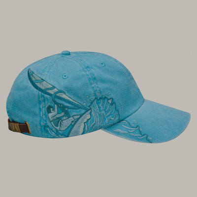 Windsurfer Resort Cap