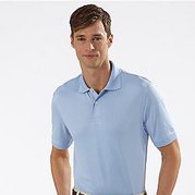 Izod 13Z0111 Men's Solid Jersey Polo