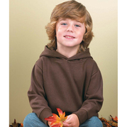 Rabbit Skins 3326 Toddler Hooded Sweatshirt