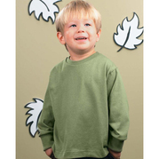 Rabbit Skins 3311 Toddler Long Sleeve