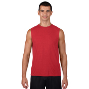 Gildan 42700 Performance Adult Sleeveless T-Shirt