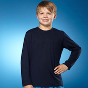 Gildan 42400B Performance Youth Long Sleeve T-Shirt