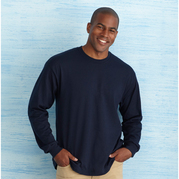 Gildan 8400 DryBlend Adult Long Sleeve T-Shirt