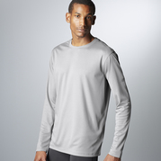 New Balance 7119 NDurance Mens' Athletic Long Sleeve T-Shirt