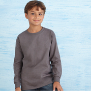 Gildan 2400B Ultra Cotton Youth Long Sleeve t-Shirt