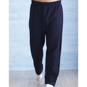 Gildan 18400 Heavy Blend Adult Open Bottom Sweatpants