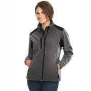 Dunbrooke 5209 Ladies' Softshell Jacket