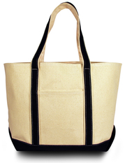 Liberty Bags 8871 16oz Cotton Canvas Tote