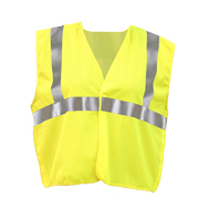 B809 Vest with Reflective Tape
