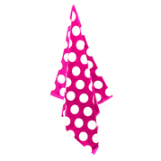 Liberty Bags C3060 Polka Dot Towel
