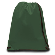 Liberty Bags A136 Non-Woven Drawstring Backpack