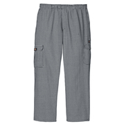 Dickies Occupational DCP201 CHEF PANT W CARGO POCKETS