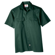 Dickies Occupational 1574 Short Sleeve Twill Work Shirt