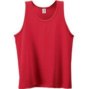 Augusta 180 PolyCotton Athletic Tank