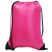 Liberty Bags 8886 Value Drawstring Backpack