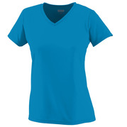 Augusta 1790 Ladies Wicking Tee