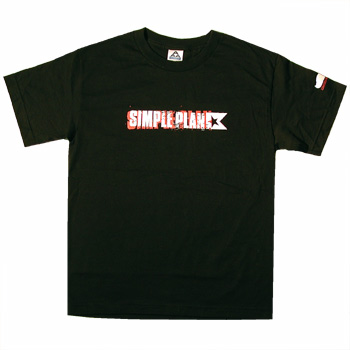 Simple Plan - Atticus - Sale Items