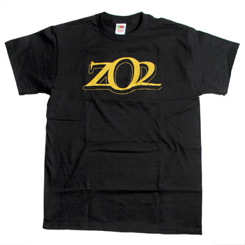 ZO2 - Logo - T-shirts