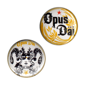 Opus Dai - 2 pins - Accessories