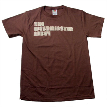 The Westminster Abbey - T-Shirt - T-shirts
