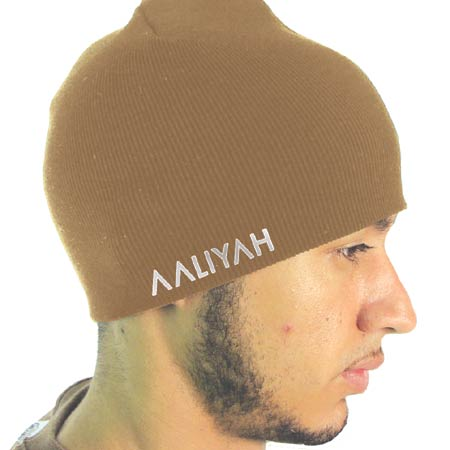 Aaliyah - Logo - Accessories