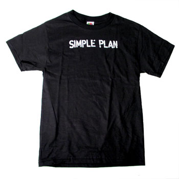 Simple Plan - Plain & Simple - Sale Items